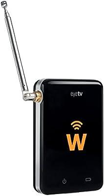 Geniatech gt1wt20160101EyeTV W móvil sintonizador de TV para DVB-T