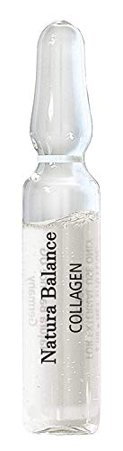 15 Stück Collagen Ampullen á 2ml Serum Kollagen Anti Aging Falten Elastizität Haut Konzentrat...