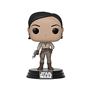 Funko Pop Rose (Star Wars 316) Funko Pop Star Wars