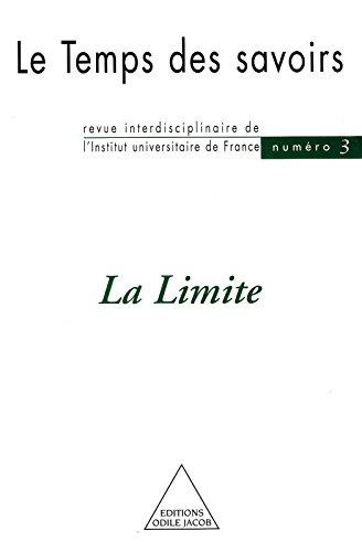 La Limite: N° 3