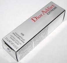 Christian Dior Addict Extreme Lipstick No. 536, Lucky 1,4G Travel Size