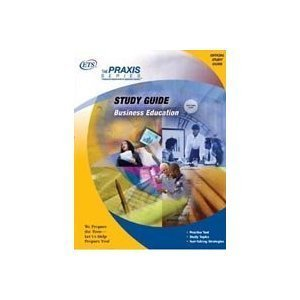 tudy Guide (Praxis Study Guides) by Educational Testing Service (2003-09-01) ()