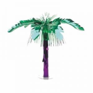 Amscan International 38 cm Table en cascade palmier hawaïen