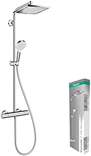 Hansgrohe 27271000 Duschsystem, Silver