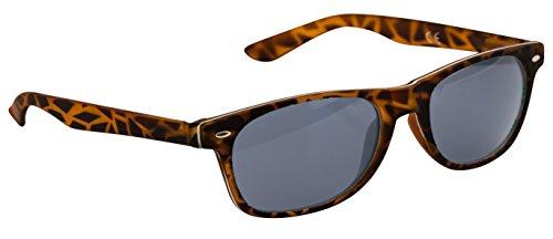 4sold Damen Herren Lesebrille Sonnenbrille +1.5 +2.0 +3.0 +4.0 Sun Readers Federn-Scharnier Perfekt für den Urlaub Retro Vintage Brille (PANTHER, 1.50)