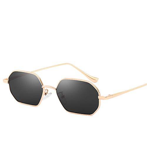 Wang-RX Sonnenbrille-Jungen-Mädchen-im Freiensonnenbrille-Metallglas-Geschenk für Kind-Baby UV400 Eyewear