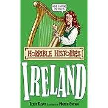 Ireland (Horrible Histories Special)