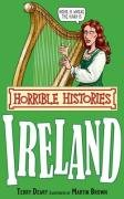 Ireland (Horrible Histories Special) por Terry Deary
