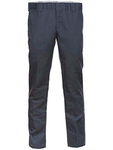 dickies-herren-slim-fit-work-pant-chino-hose-grau-charcoal-gr-36w-x-34l
