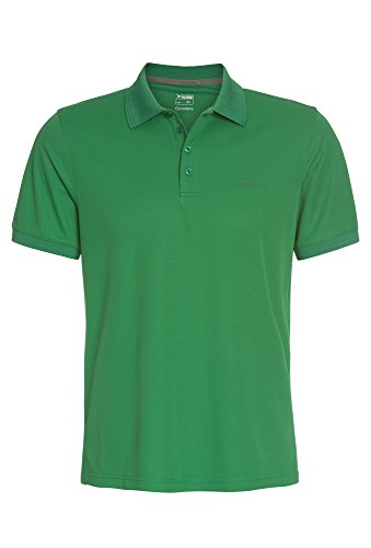 VITTORIO ROSSI Funktions-Poloshirt mit Quick dry Ausrüstung in vielen Farben - Herren Funktions-Shirt,T-Shirt,Sport-Shirt,Polo-Shirt Test