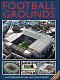 Football Grounds from Above by Ian Hay (1-May-2005) Paperback