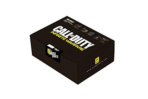 Call Of Duty 13 - Infinite Warfare Huge Crate Fanbox...