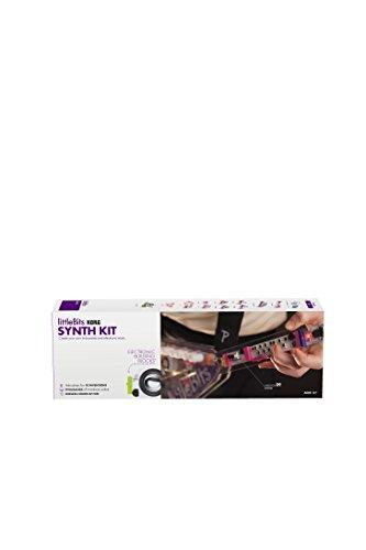littleBits Synth Elektronik-Bausatz