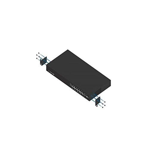 Ubiquiti EdgeSwitch de 16 Puertos Switch PoE - ES-16-150W