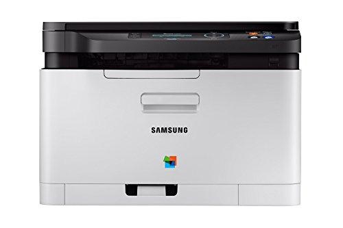 Samsung Xpress SL-C480W/TEG Farblaser Multifunktionsgerät