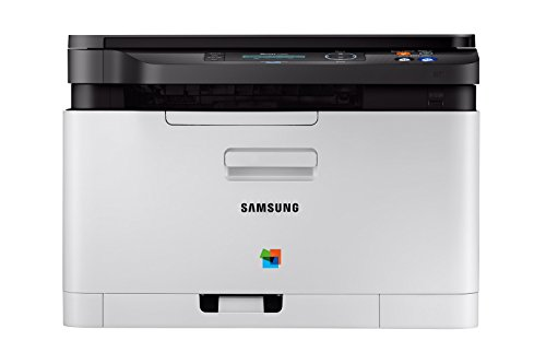 Samsung Xpress SL-C480W Laserdrucker