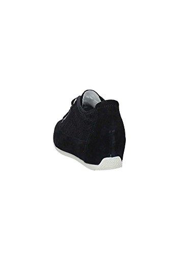 Igi & Co. 77870 Chaussures à lacets femmes Noir