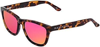Hawkers X, Gafas De Sol Unisex, Carey Nebula, One Size