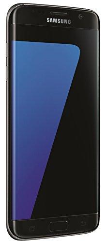 Samsung Galaxy S7 EDGE schwarz - 2