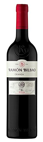 Ramón Bilbao Crianza - 6 botellas X 750ml