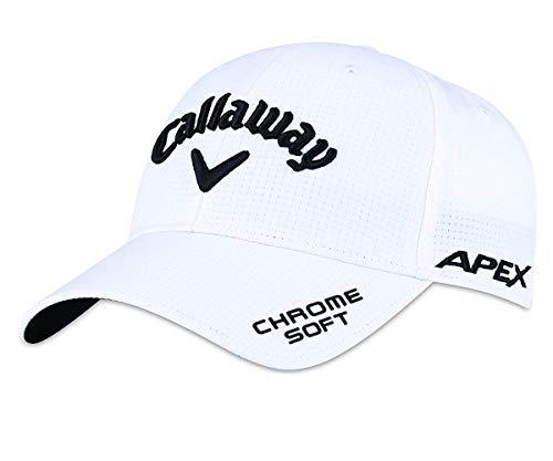 Callaway Ta Perform Pro, Casquette De Baseball Homme, Blanc...