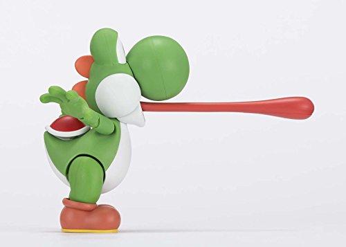 Figura articulada de Yoshi
