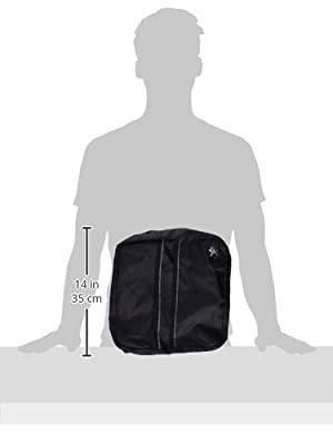 Pembrook Wheelchair Mobility Bag - Great Simple Accessory Pack for Your Mobility Devices. Fits Most Scooters, Walkers, Rollators - Manual, Powered or Electric Wheelchairs