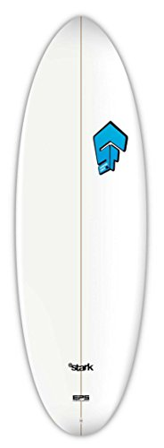 "BIC Bean Superfrog Surfboard-5\'10\"""