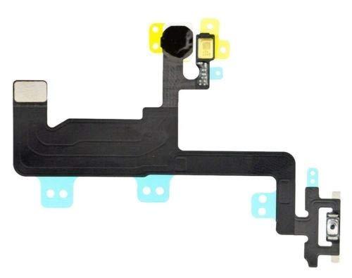 XcellentFixParts Ersatz Power on-Off, LED Flash Lights Kamera Blitz für iPhone 6 LED Blitzlichter Flex Kabel Montage -
