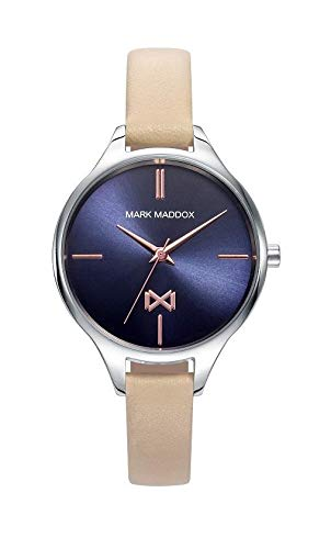 Mark Maddox MC7108-37 Orologio da polso donna