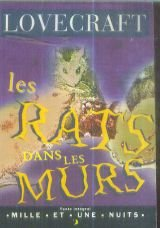 Les Rats dans les murs par Howard-Phillips Lovecraft