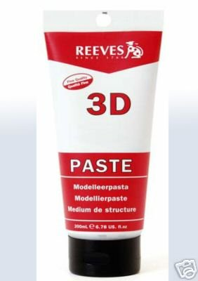 Reeves Modellier Paste