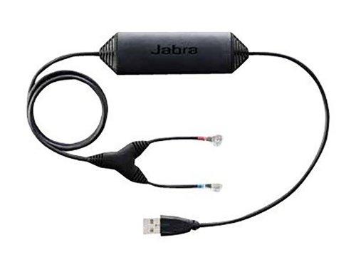 Jabra 14201-32 Link EHS-Adapter für Nortel-Endgeräte Gn Jabra Ehs-adapter