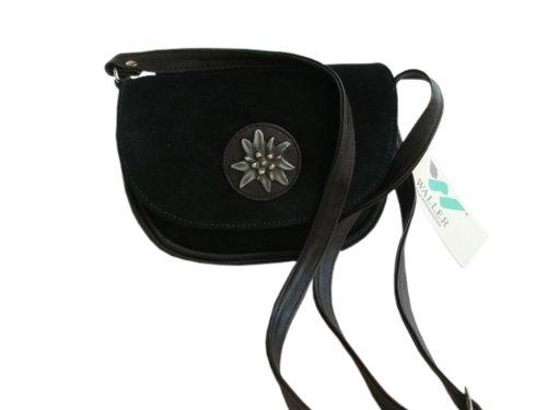Damen Leder Trachtentasche