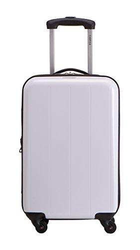 Carpisa-Zero-Trolley-58-cm-345-litri-Bianco