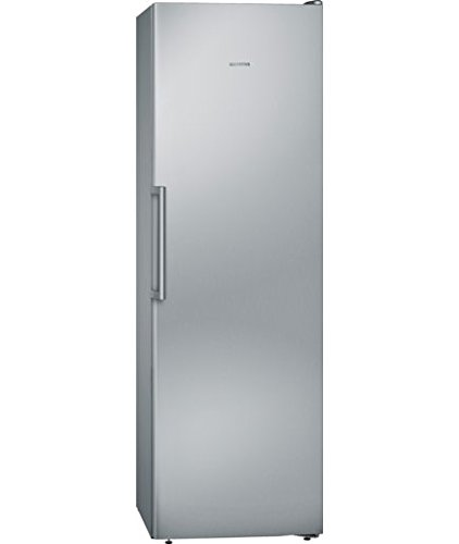 Siemens iQ300 GS36NVI3P - Congelador Vertical