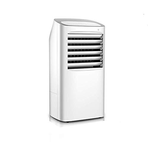 HLWAWA Aire acondicionado portátil 3 en 1 Aire acondicionado habilitado para Wi-Fi, enfriador de aire...