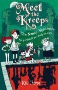 The Nanny Nightmare (Meet the Kreeps) by Kiki Thorpe (2009-05-04)