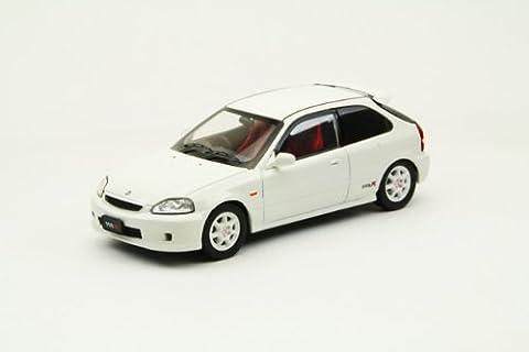EBBRO - Honda Civic Type R EK9 Late version (White)