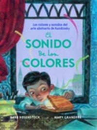 El Sonido de Los Colores por Barb Rosenstock