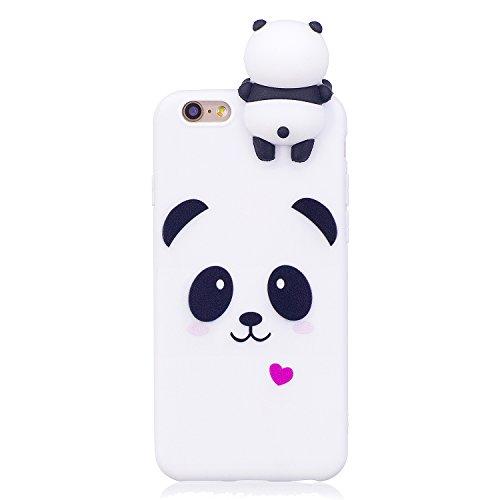 cover iphone 6s plus silicone disegni