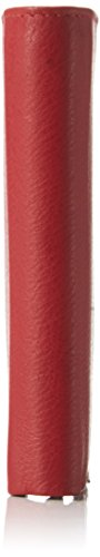 Bruno Banani 20 W 320.160 Herren Geldbörsen 3x13x11 cm (B x H x T) Rot (Hellrot)