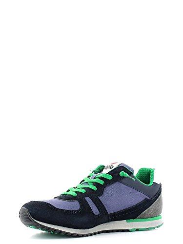 Lotto Leggenda R7015 TOKIO SHIBUYA Sneakers Uomo Blu