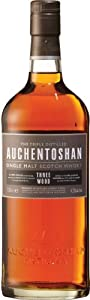 Auchentoshan Three Wood Lowland Single Malt from The General Wine Company by Auchentoshan