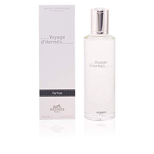 Hermes Voyage D'Hermes Agua perfume Vaporizador Refill