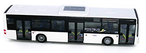 Rietze 73910 - Man Lion´s City ´15 Postbus (at) - 1:87