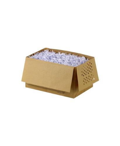 Rexel Aktenvernichter-Abfallbeutel, 26 Liter, 20 Stück, Für Rexel Mercury 26L Aktenvernichter, 2102577