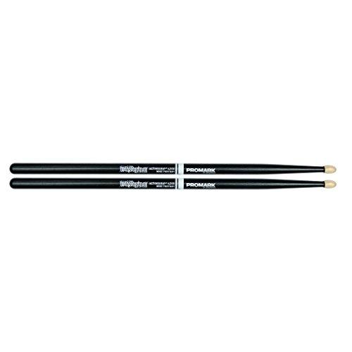 promark-txmp420xw-ag-mike-portnoy-activegrip-420x-hickory-oval-wood-tip-drumstick
