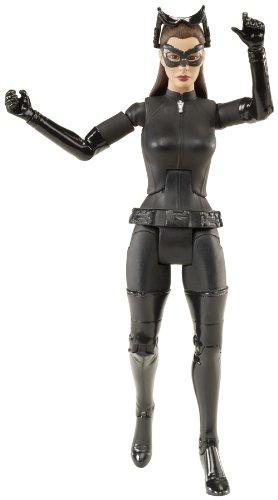 Batman The Dark Knight Rises Film Masters Collector Catwoman (Designs können variieren) (Catwoman Dark Knight Rises)