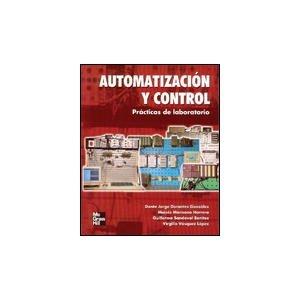 AUTOMATIZACION Y CONTROL PRACTICAS DE LABORATORIO